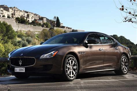 new maserati quattroporte vs jaguar xj autotribute