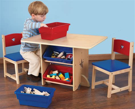 Toddler Table And Chairs Wood by Useful Tips For Buying Toddler Table And Chair Wooden