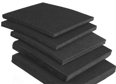 st rubber sheet epdm foam rubber sheet 14mm 2000x1000 f