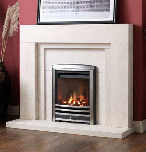 Complete Fireplace by Tiles Fireplaces Granite Worktops Table Tops