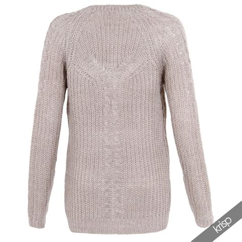 chunky cable knit cardigan womens chunky cable knit oversize boyfriend buttoned