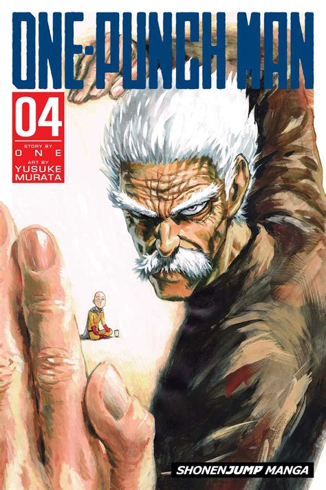 One Punch Vol 5 one punch vol 04