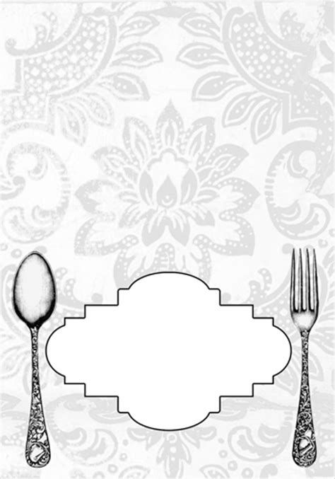 victoarian place cards template free free printable thanksgiving place cards call me