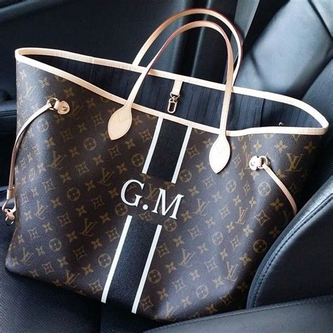 Lv Neverfull Mono Set Import 777 best images about s handbags on