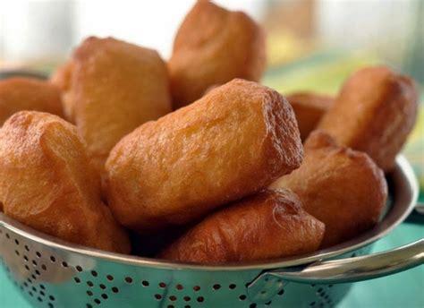 cara membuat roti goreng bolang baling peluang bisnis kue roti bolang baling dan analisa usahanya