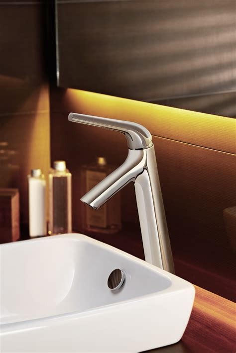 Bath Shower Mixer Taps Uk vitra t4 tall basin mixer elite bathrooms is one of the