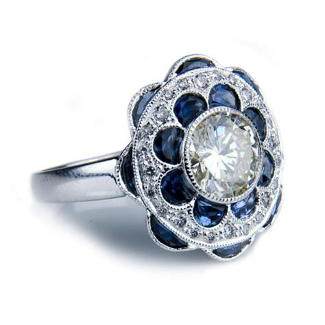 Trending Wedding Ring Design by Engagement Rings Trending Back In Time Chicmags