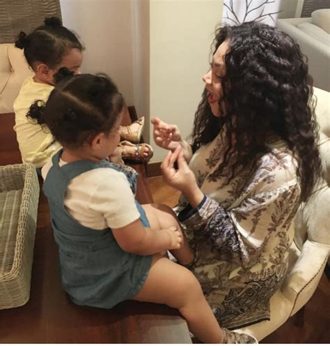 nadia buari and her twins this photo of ghanaian actress nadia buari her twin