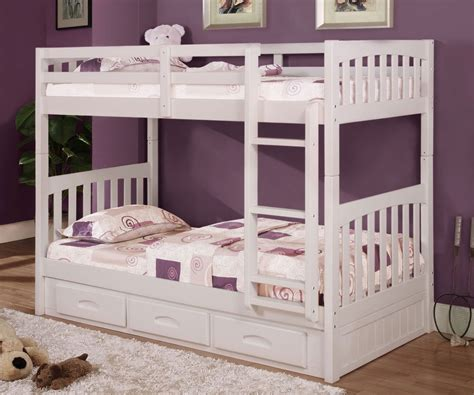 twin bunk beds white white twin over twin bunk bed bedroom furniture beds