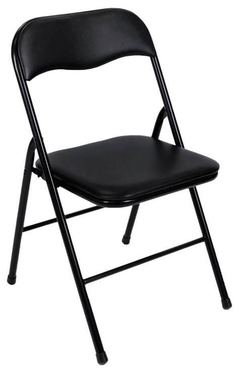 mainstays vinyl folding chair black chairs at walmart 100 images walmart value of the day