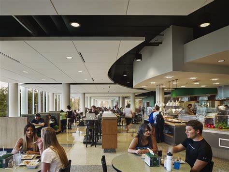 food court design trends potential design concept university center university