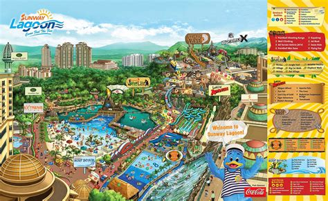 themes park in malaysia travel entry impromptu trip to sunway lagoon part 1