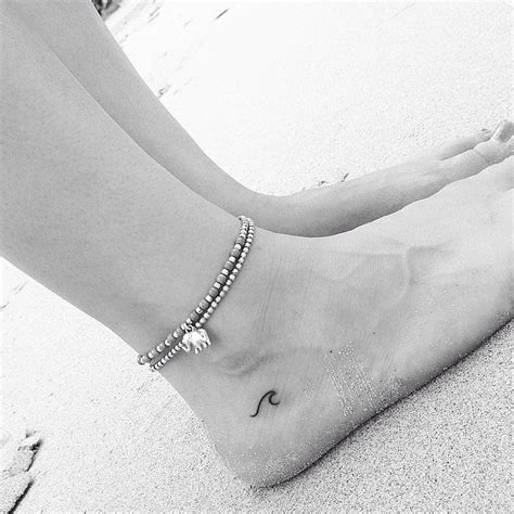 wave tattoo on foot 40 tiny ideas for inspirations