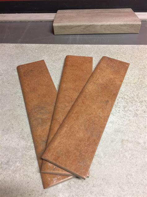 Battiscopa Gres Porcellanato Effetto Legno by Battiscopa In Gres Porcellanato 1 176 Scelta Commerciale