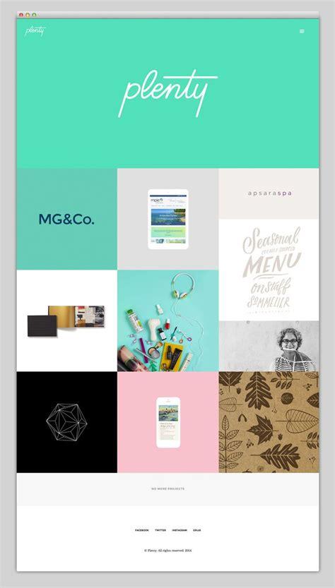 portfolio designspiration best 25 portfolio website ideas on pinterest website