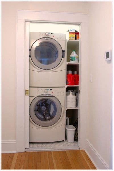 Small Laundry Closet by Best 25 Small Laundry Closet Ideas On Laundry