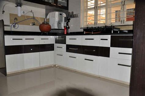 Pvc Kitchen Furniture Designs Kichan Farnichar Simple Kitchen White Kitchen Style