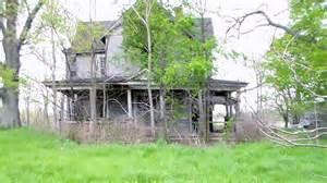 Haunted Barn Indiana Abandoned Farm House Youtube