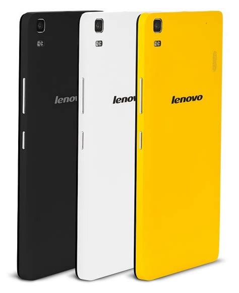 Lenovo A7000 Yellow lenovo k3 note launched specifications and price inspire2rise