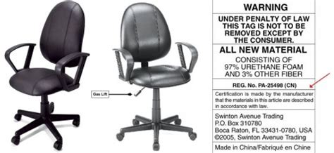 Office Depot Clarksville Tn by Office Depot Recalls Desk Chairs Due To Fall Hazard
