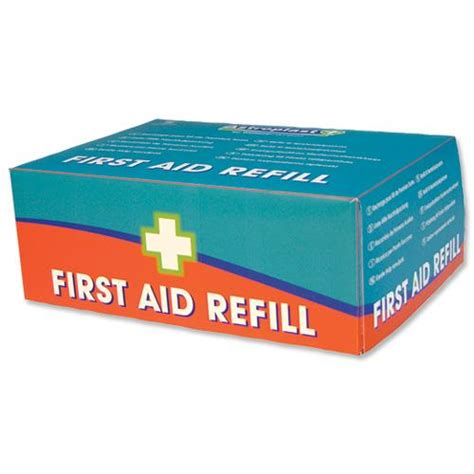 Refill Aseptic Gel 500cc One Med buy wallace cameron refill for 20 person aid kit hs2