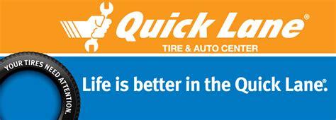 Home Design Center Houston Tx by Quick Lane Auto Amp Tire Center In Humble Texas Atascocita