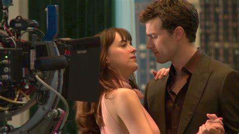 film hot seperti fifty shades of grey sur le tournage de 50 nuances de grey making of youtube