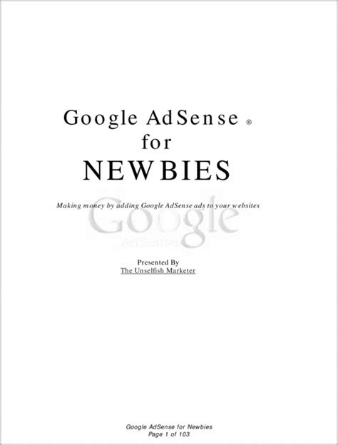 adsense known issues google adsense for newbies download business