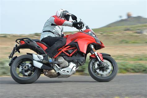 Motorrad Ducati Multistrada by Ducati Multistrada 1200 Test 2015 Motorrad Fotos