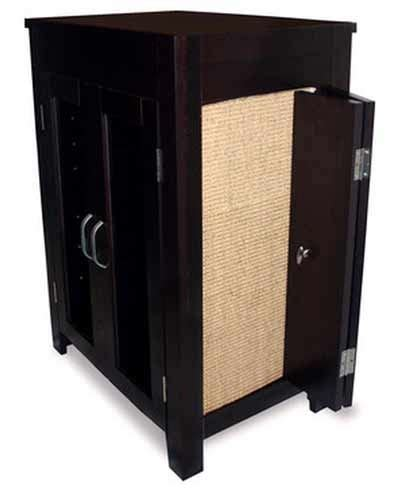 Fashioned Liquor Cabinet by 17 Best Images About Liquor Cabinets On