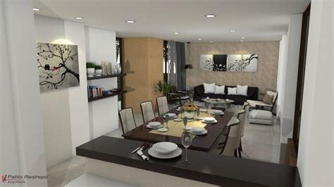 diseno interior de sala comedor comedores de estilo