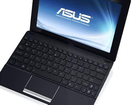 Laptop Asus Eee Pc Intel Atom asus refreshed eee pc 1011cx netbook includes intel atom cedar trail cpus