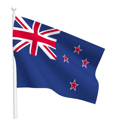 Free Search Nz New Zealand Flag Free Large Images