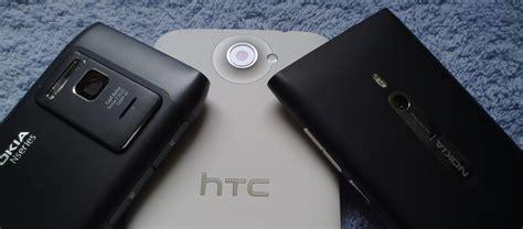 Hp Htc One N8 to nokia n8 vs htc one x vs lumia 800