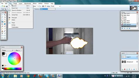 tutorial windows live movie maker 2011 a tutorial how to make a muzzle flash in windows live