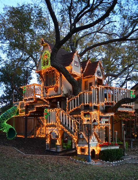 treehouses christmas glamorous cool tree houses trend dallas eclectic decorating ideas with balcony