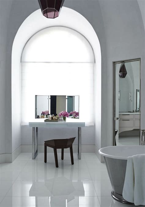 be amazed by these white bathroom design ideas