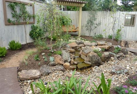 How To Design And Create A Beautiful Rock Garden How To Make A Small Rock Garden