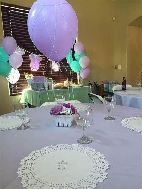 Lavender And Green Baby Shower by Mint And Lavender Baby Shower Theme Baby Shower Ideas
