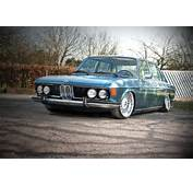BMW E3  2800 Tuning Automatic 28L Front Drive
