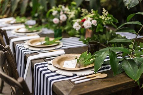 Eco Friendly Wedding Inspiration & Ideas at Norfolk