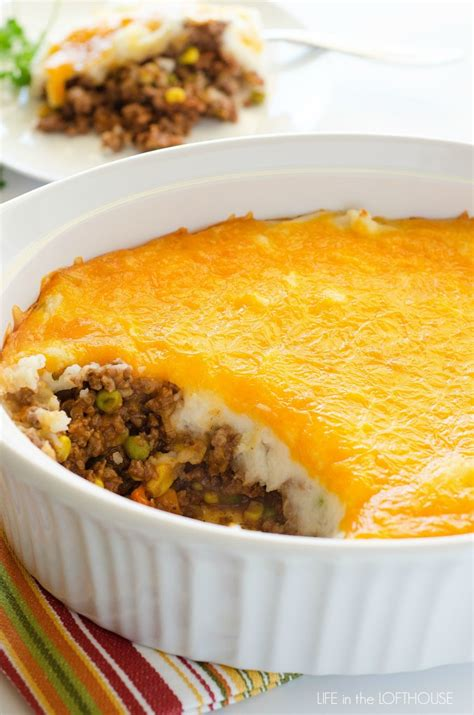 how do you make cottage pie shepherd s pie cottage pie in the lofthouse
