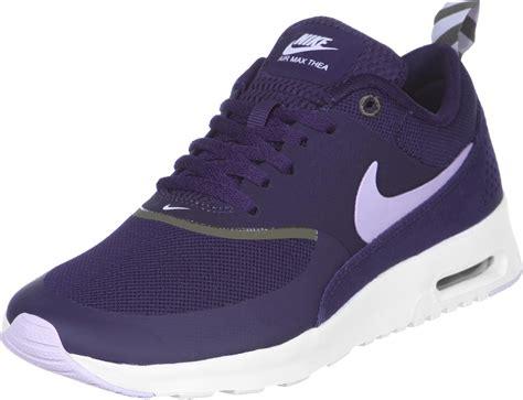 Nike Air Max Thea Lila by Nike Air Max Thea Purple Kozlovice Eu
