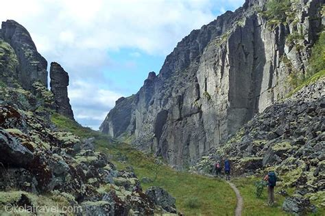 Beautiful Places In The Us by 6 Day Polar Hiking Holiday In Khibiny Mountains On Kola