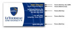 business card default size business cards letourneau