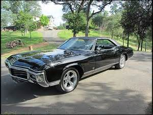 1969 Buick Riviera Pictures 1969 Buick Riviera Carnutts Info