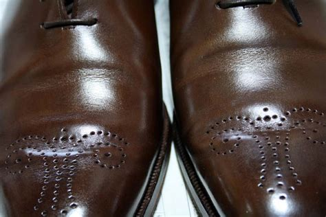 Handmade Shoes Northton - crockett jones weymouth