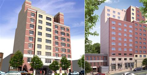 nyc affordable housing lottery affordable housing lottery begins for two brand new bronx buildings starting at 833
