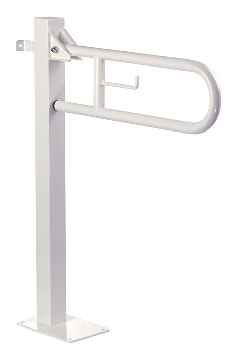 swing up grab bars swing up grab bar bgc710 mediclinics