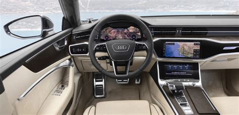 2019 Audi A7 Interior by 2019 Audi A7 Design Price Release Interior Engine